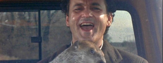 Celebrate the 20th anniversary of GROUNDHOG DAY with a Dinner Party