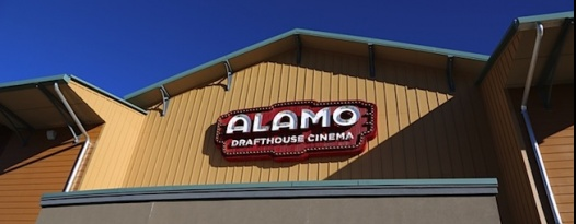Alamo Drafthouse Denver's GRAND OPENING date set for March 25th!
