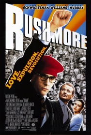 I Heart Houston: RUSHMORE with Jason Schwartzman in person!