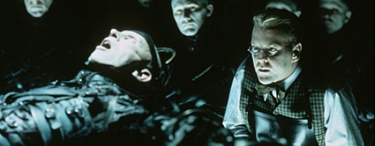 DARK CITY kicks off our new CineGeek series, a monthly science fiction spotlight
