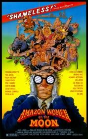 AMAZON WOMEN ON THE MOON