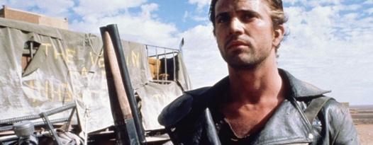 Film School Presents: The Road Warrior