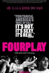 FOURPLAY: FOUR TALES OF SEXUAL INTIMACY