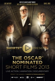 2013 OSCAR SHORTS - Animated