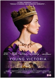 Afternoon Tea: THE YOUNG VICTORIA
