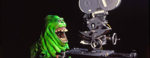 SEE GHOSTBUSTERS in 4K and more this weekend!