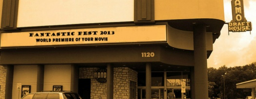 Now Accepting Fantastic Fest 2013 Submissions!