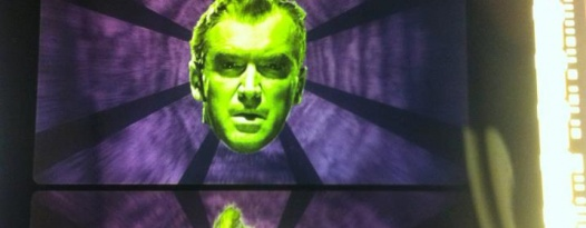 See VERTIGO in Glorious 70mm at the Ritz This Weekend!