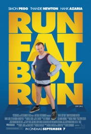 Austin Marathon Presents: RUN, FAT BOY, RUN