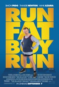 Austin Marathon Presents: RUN, FAT BOY, RUN