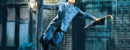 Back By Popular Demand: We've Added More Shows of SINGIN' IN THE RAIN This Weekend!!
