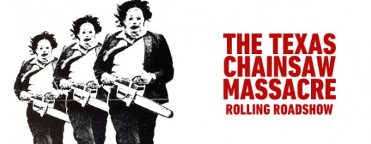 Texas Chainsaw Massacre Rolling Roadshow Gets Even More Insane!