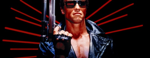 "THE TERMINATOR: ""I'll Be Back…For Two More Shows."""
