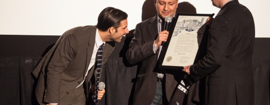 It's official! February 19 is RUSHMORE DAY!