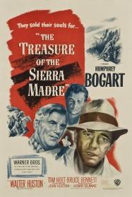 Film School: THE TREASURE OF THE SIERRA MADRE