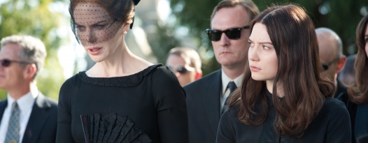 Houston! Be one of the first to see STOKER at a daylong Park Chan-Wook marathon