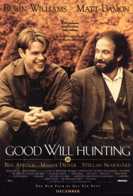 GOOD WILL HUNTING Feast