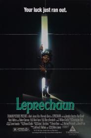 LEPRECHAUN w/ DOUG BENSON!!