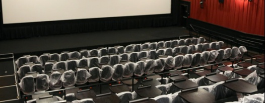Reserved Seating Comes to Littleton