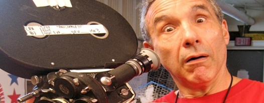 LLOYD KAUFMAN INVADES ALAMO DRAFTHOUSE MAINSTREET March 5th!