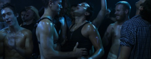 James Franco returns to Ritz on 3/11 for a special early morning screening of INTERIOR. LEATHER BAR.