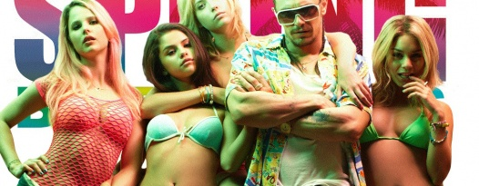 SPRING BREAKERS, Our First Drafthouse Recommends title, comes to the RItz March 22!!