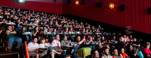 Alamo Drafthouse announces first ever El Paso location!