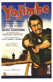 Big Screen Classics: YOJIMBO