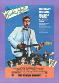 The Buddy Holly Story - New 35mm Print!