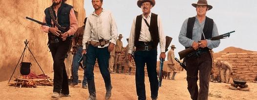 Tough Guy Cinema presents THE WILD BUNCH