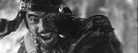 Film School brings you Akira Kurosawa's Seven Samurai!