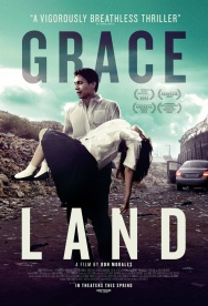 Drafthouse Films: GRACELAND