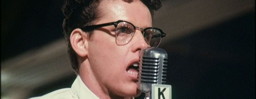New 35mm Print!!! See Oscar-nominated Gary Busey as Buddy Holly in THE BUDDY HOLLY STORY on 35mm!!!