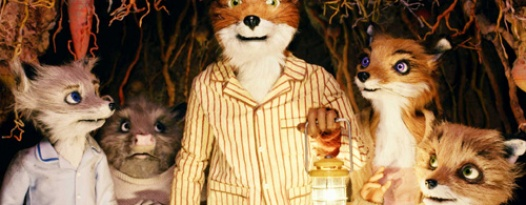 Alamo Kids Camp returns this weekend with THE FANTASTIC MR. FOX