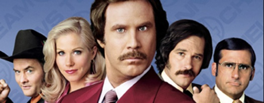 Stay Classy, Colorado! It's Time for the Anchorman Quote-Along