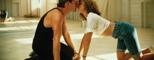 GIRLIE NIGHT: DIRTY DANCING