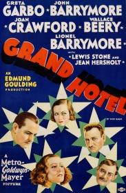 GRAND HOTEL w/ Dr. Tom Schatz