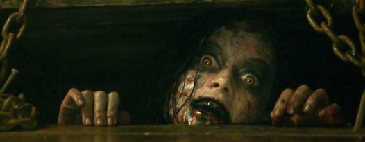 Get Gruesome with Evil Dead Makeovers at the Ritz