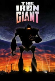 CineGeek: THE IRON GIANT