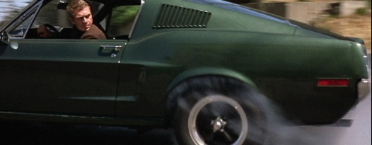 Join us for brunch and BULLITT following this month's Houston Coffee and Cars meetup