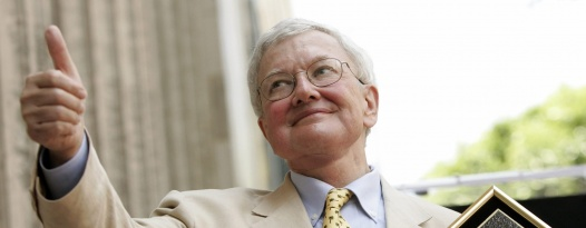 """The Balcony is Closed"": Remembering Roger Ebert"