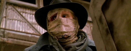 Sam Raimi's DARKMAN comes to the Ritz and Village in 35mm!!