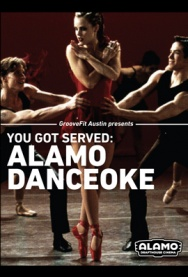 You Got Served: Alamo Danceoke