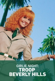 TROOP BEVERLY HILLS Cookie Party!