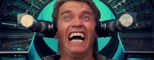 Film School Presents: Total Recall