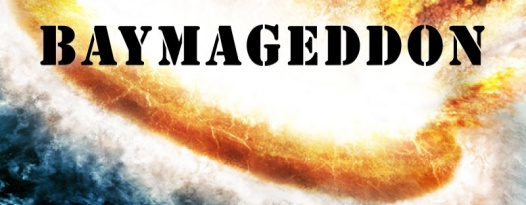 BAYMAGEDDON is nigh this Sunday April 21st!