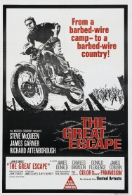 Father's Day Screening: THE GREAT ESCAPE