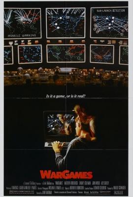 Summer of '83: WARGAMES