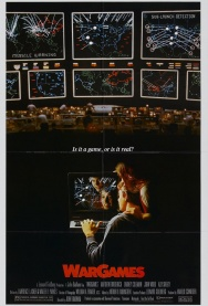 Summer of '83: WARGAMES