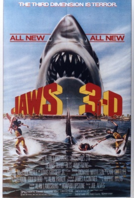 Summer of '83: JAWS 3-D